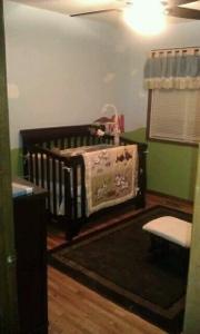 My nephew's nursery