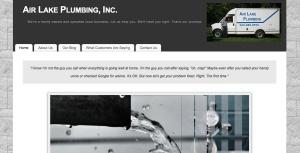 airlakeplumbing.com
