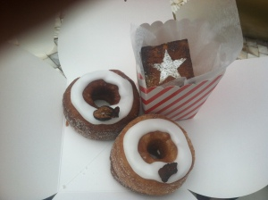 Two Cronuts and a Magic Soufflé